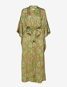 Kimono Robe - kimona - spring