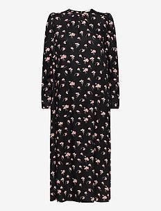 Everyday Shift Dress - midi kjoler - delicate