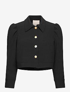 Tailored Jacket - tunna jackor - black