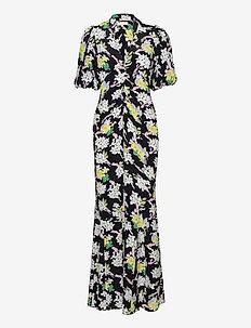 Summer Gown - sommerkjoler - primerose