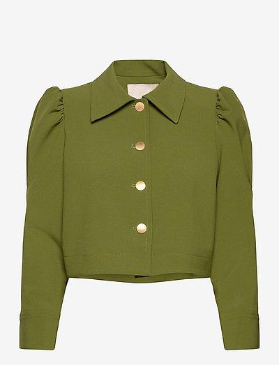Tailored Jacket - lichte jassen - green