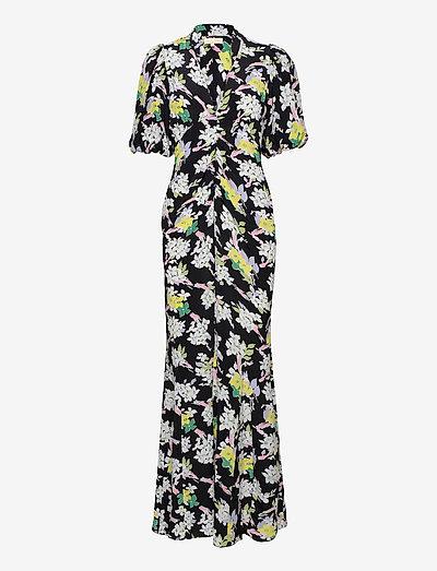 Summer Gown - zomerjurken - primerose