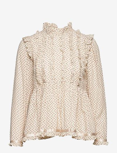 Bohemian Top - blouses met lange mouwen - daytime