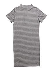 Dress w/ turtleneck