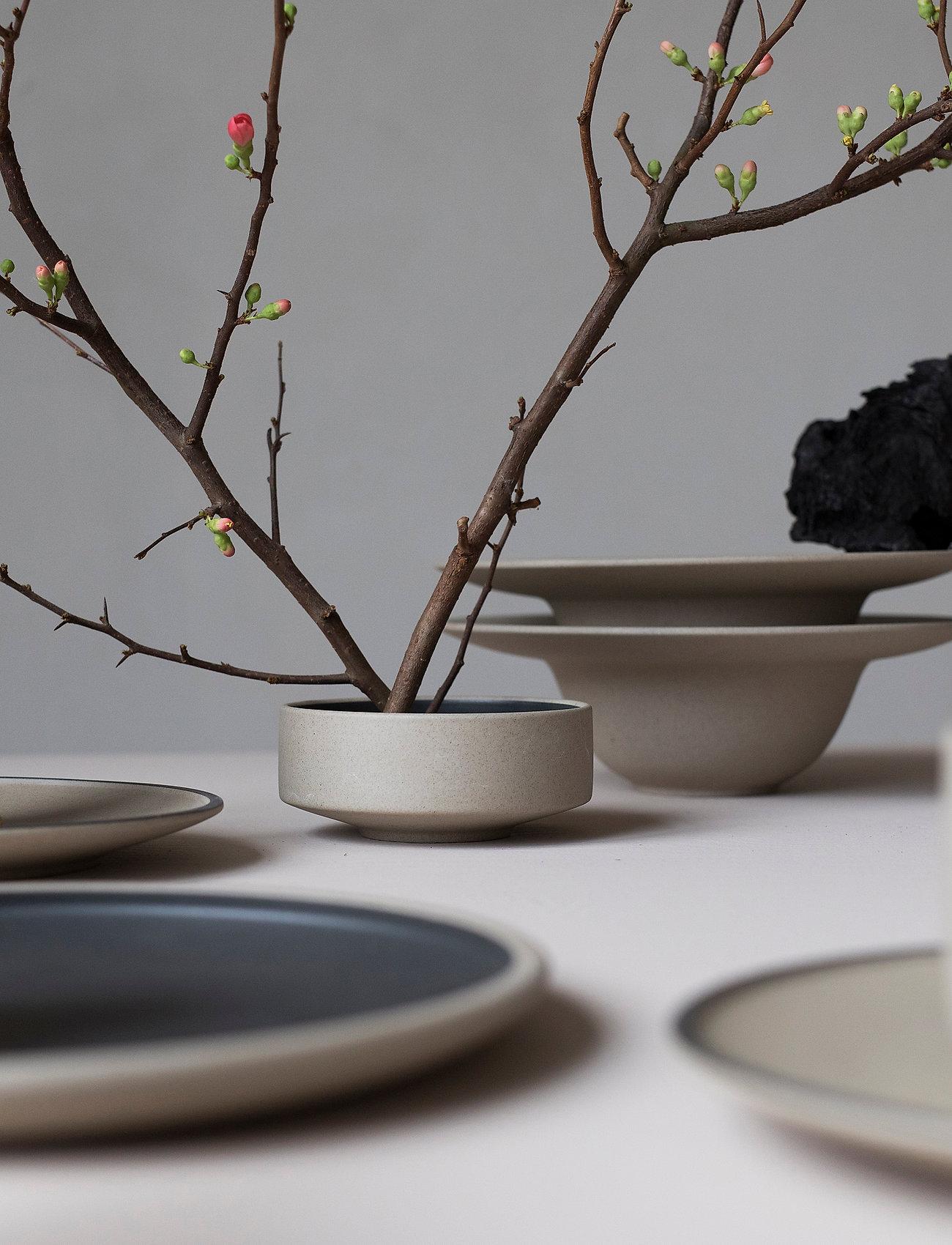 ByOn - Tapas bowl Fumiko - tarjoilukulhot - beige/ black - 1