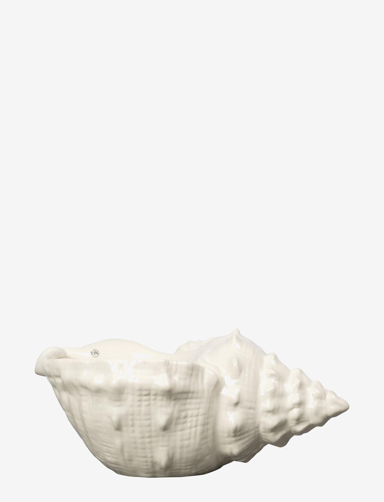 ByOn - Bowl Awa - tarjoilukulhot - white - 0