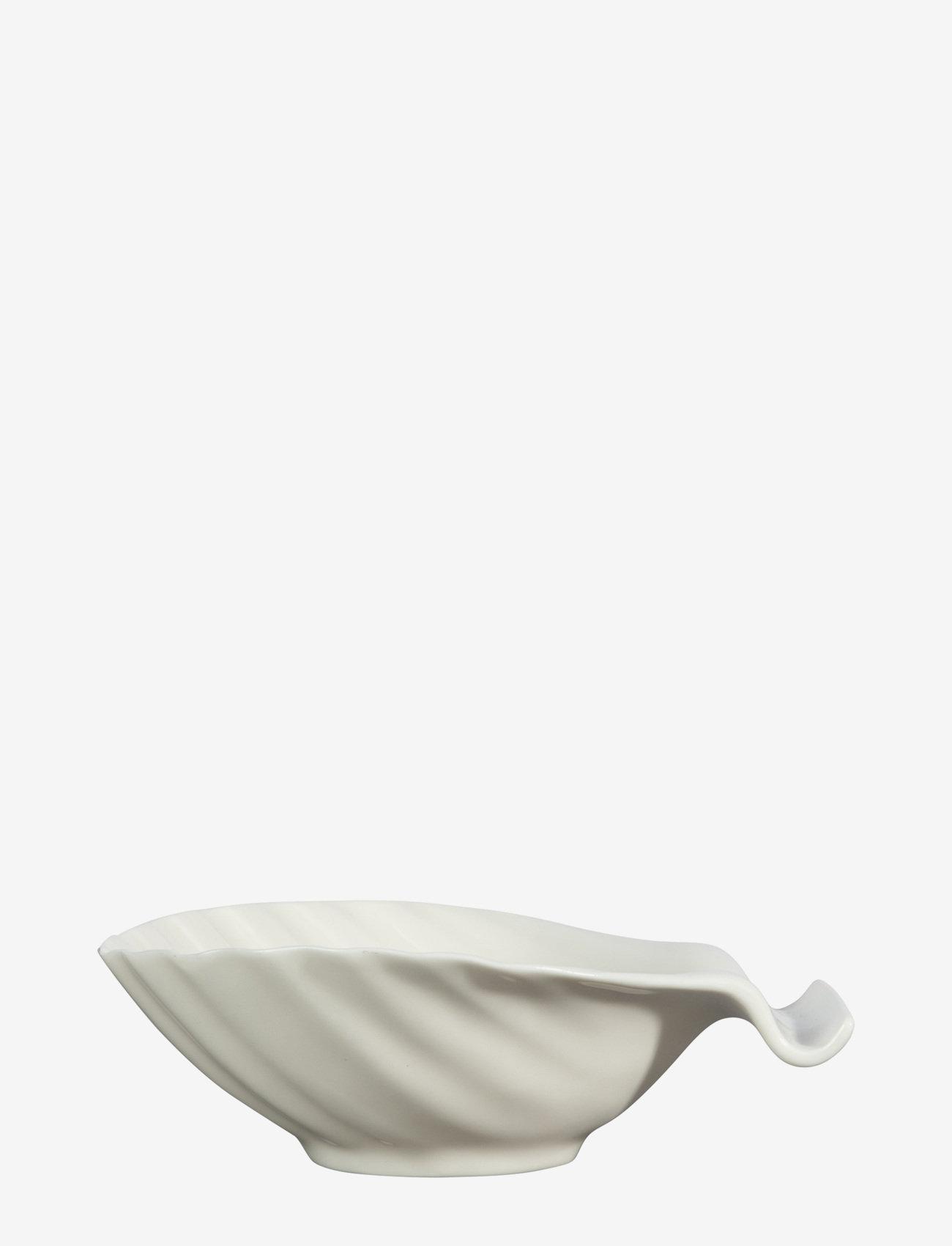 ByOn - Bowl Ariel S - kulhot & tarjoiluastiat - white - 0