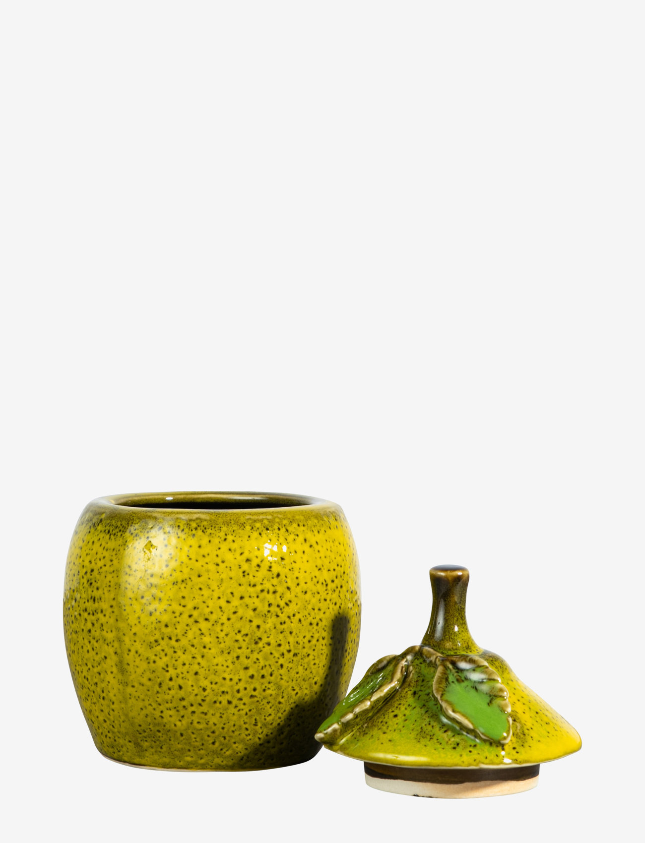 ByOn - Bowl Lemon jam - keittiöpurkit - yellow - 1