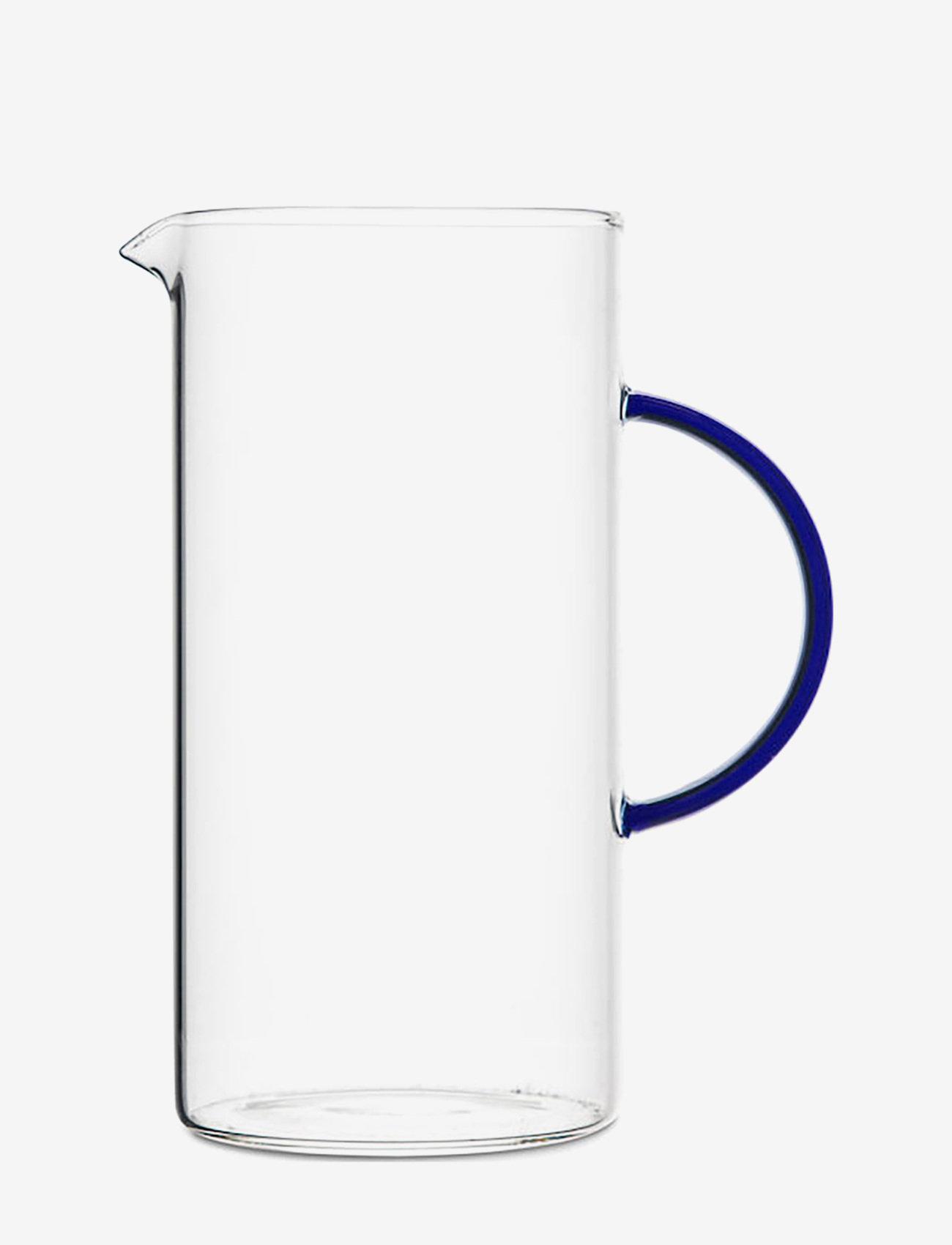 ByOn - Jug Vincent - 100–200€ - clear/blue - 0