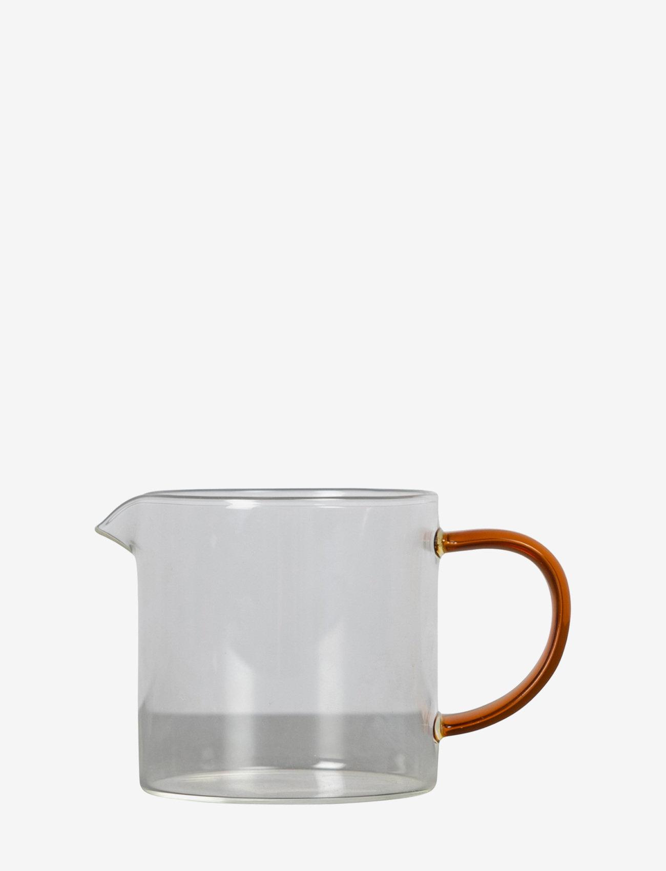 ByOn - Milk jar Vincent - 100–200€ - brown - 0