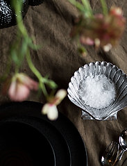 ByOn - Bowl Kjell - serveringsfat - silver - 2