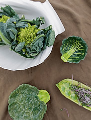 ByOn - Bowl Cabbage S - tarjoilukulhot - green - 2