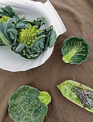 ByOn - Bowl Cabbage M - tarjoilukulhot - green - 0
