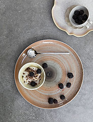 ByOn - Serving bowl Marwin - tarjoilukulhot - multi beige - 1