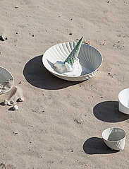 ByOn - Bowl Frances XS - tarjoilukulhot - beige - 2