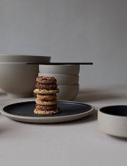 ByOn - Bowl Fumiko - aamiaiskulhot - beige/ black - 2