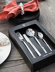 ByOn - Napkin ring Coral - serviettringer & serviettholdere - white - 1