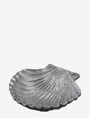 ByOn - Bowl Kjell - serveringsfat - silver - 1