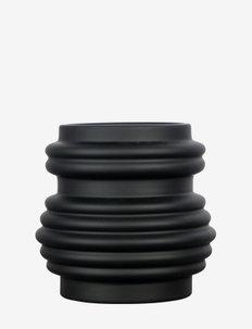 Vase Mila S - køb efter pris - black