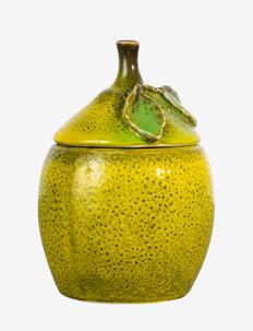 Bowl Lemon jam - sokerikulhot - yellow