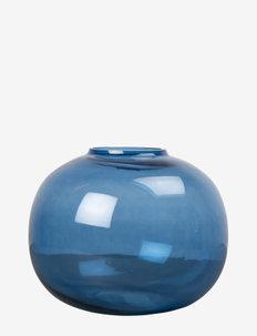 Vase Lova - kodinsisustus - blue