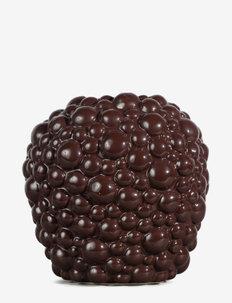 Vase Celeste - køb efter pris - brown