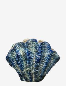 Vase Mireya - interiör - blue