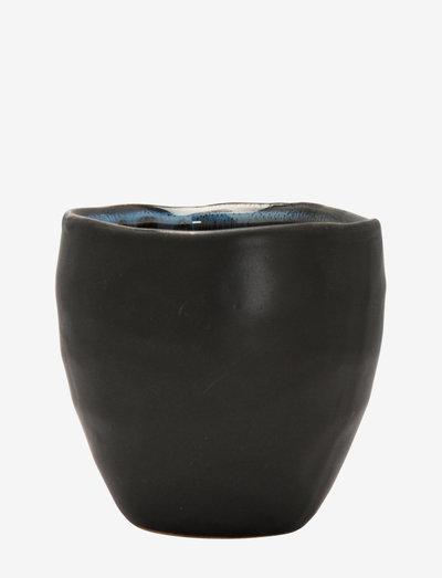 Cup Guilia - kaffekopper - blue