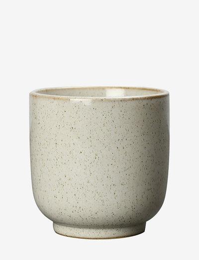 Cup Iris - kaffekopper - aspargus