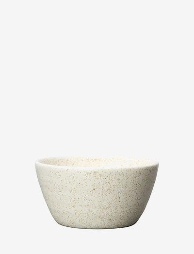 Bowl Asparagus XS - tarjoilukulhot - beige