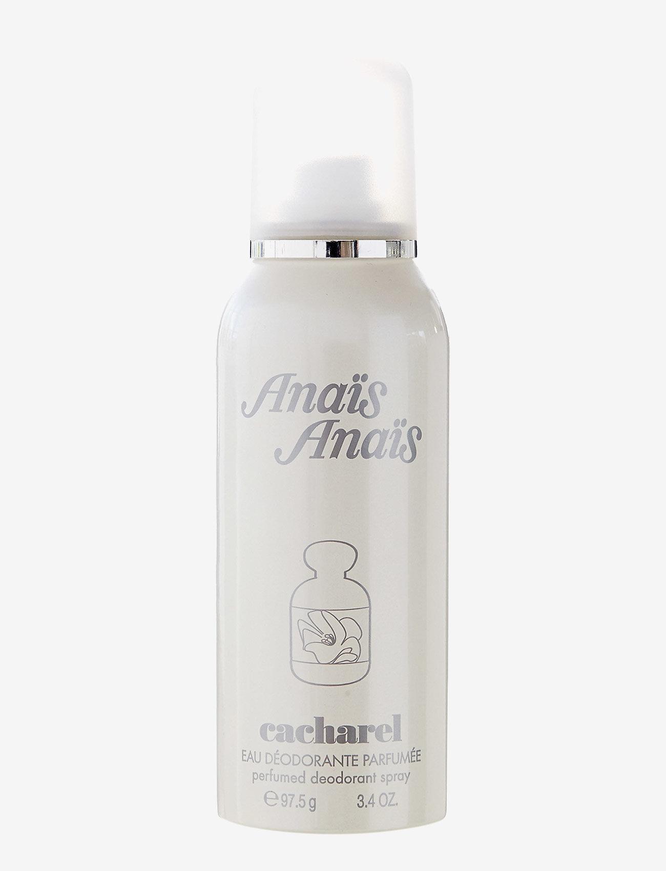 Cacharel - Anaïs Anaïs Deodorant Spray 150 ml - deospray - no color - 0