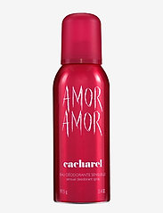 Cacharel - Amor Amor Deodorant Spray 150 ml - deo suihke - no color - 0