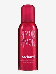 Cacharel - Amor Amor Deodorant Spray 150 ml - deospray - no color - 0