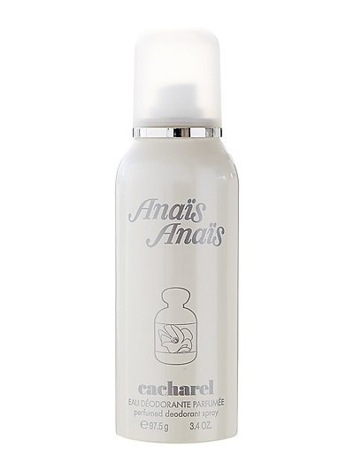 Anais Anais Deodorant Spray 150 ml - NO COLOR
