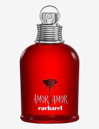 Amor Amor Eau de Toilette 50 ml - hajuvesi - no color