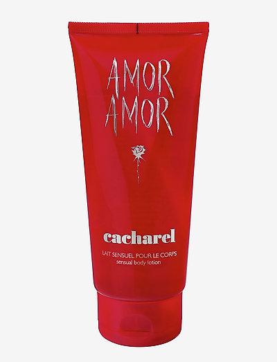 Amor Amor Body Lotion 200 ml - vartalovoide - no color
