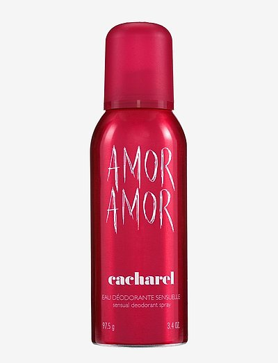 Amor Amor Deodorant Spray 150 ml - deo spray - no color