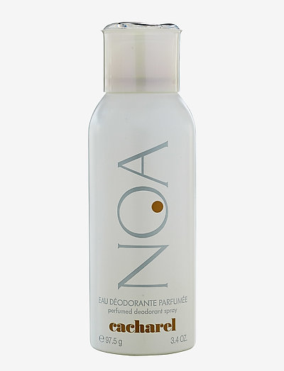Noa Deodorant Spray 150 ml - deospray - no color