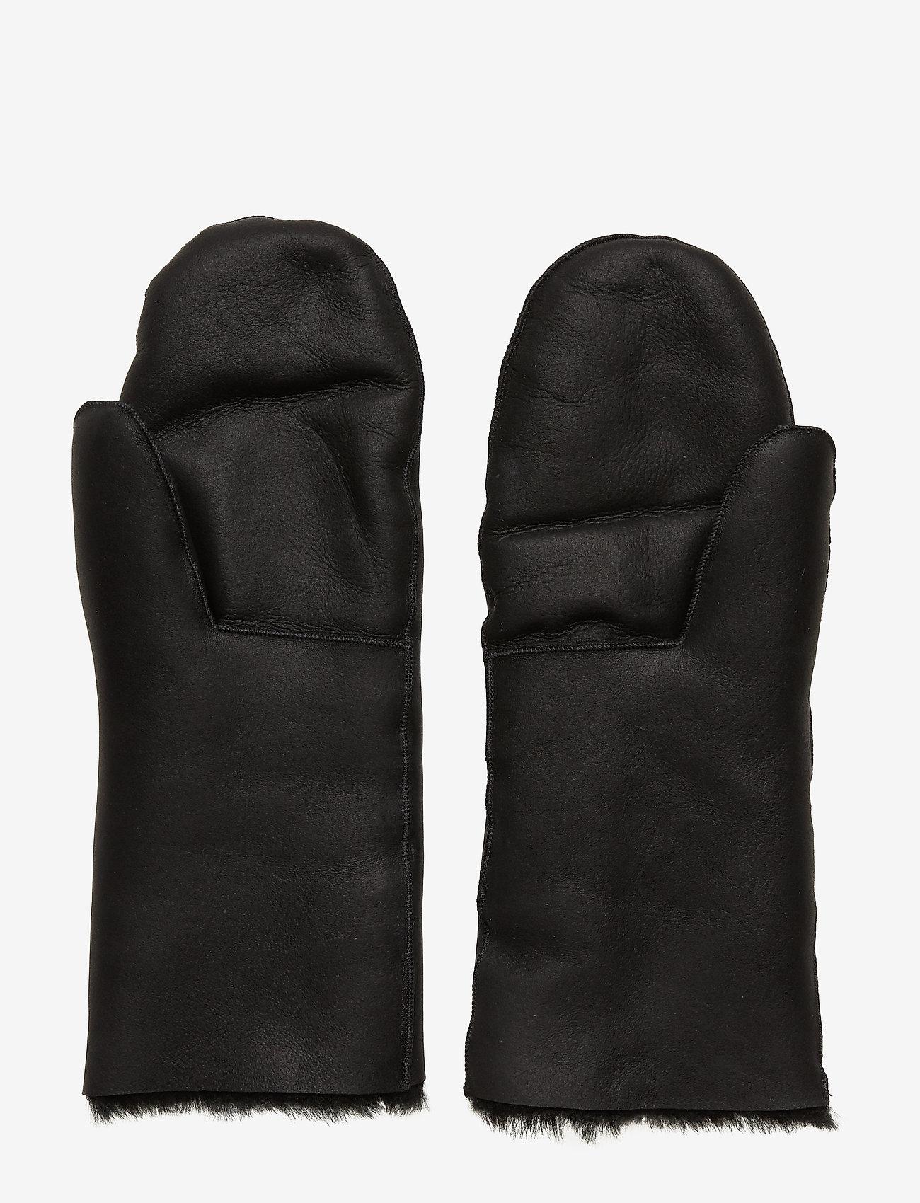 Cala Jade - Mila Cuff - rękawiczki - black - 1