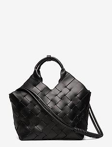 Misu L - väskor - black