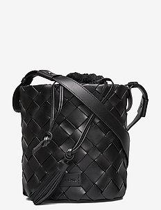 Usim - bucket-väskor - black