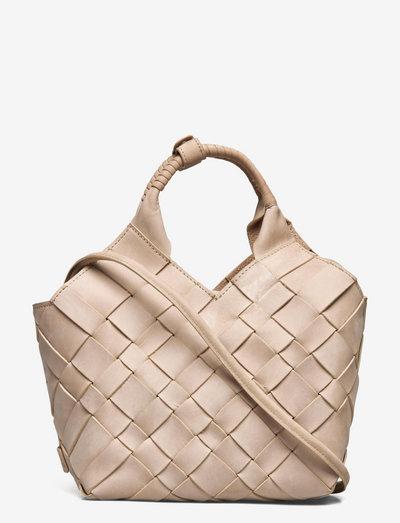 Misu - väskor - simply taupe nubuck