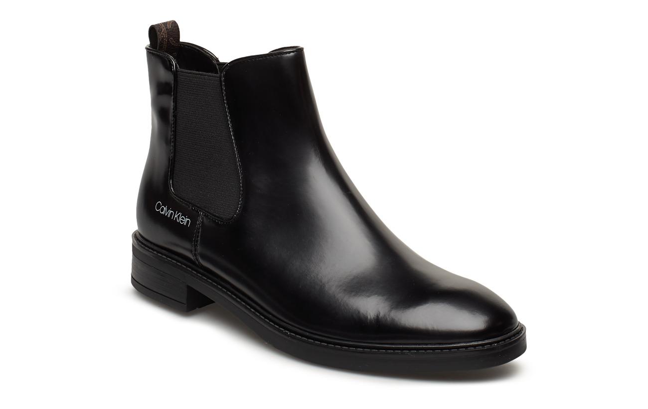 Calvin Klein FRANCA - BLACK