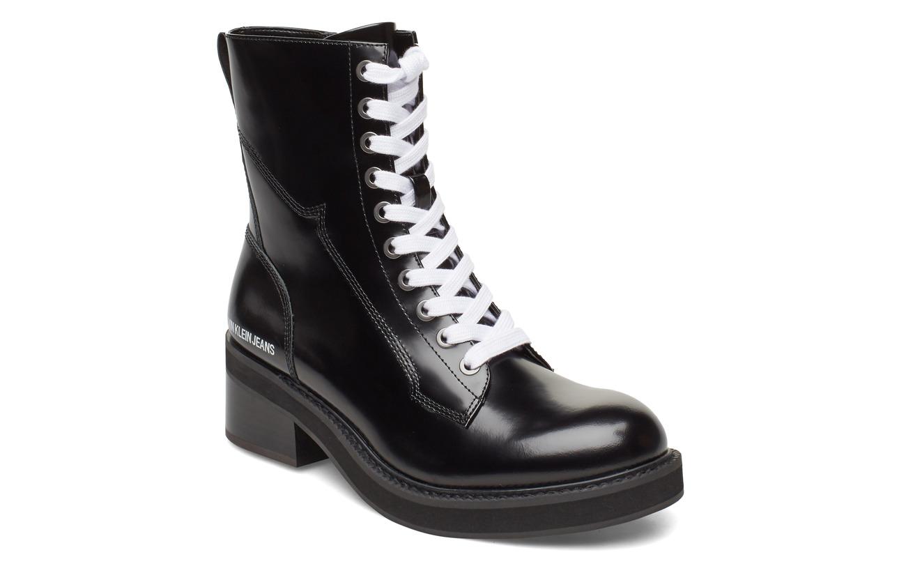 Calvin Klein EBBA - BLACK