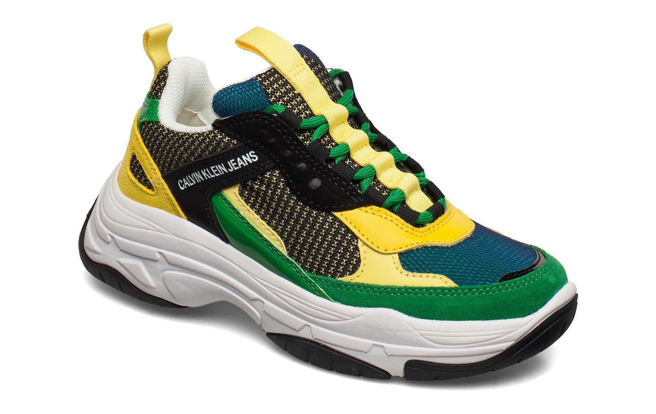 Calvin Klein Footwear Maya (Nautical