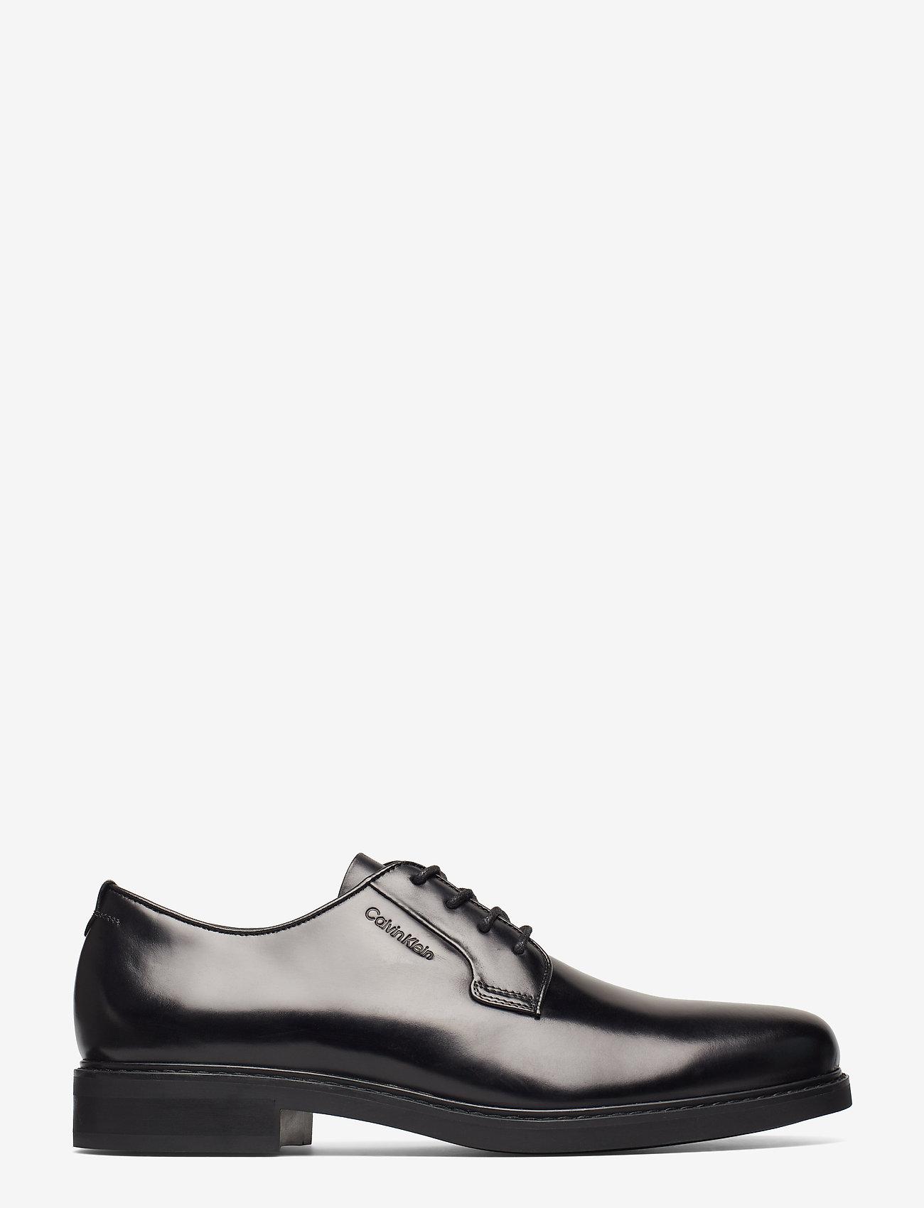 Calvin Klein - FLORIN - veterschoenen - black - 1