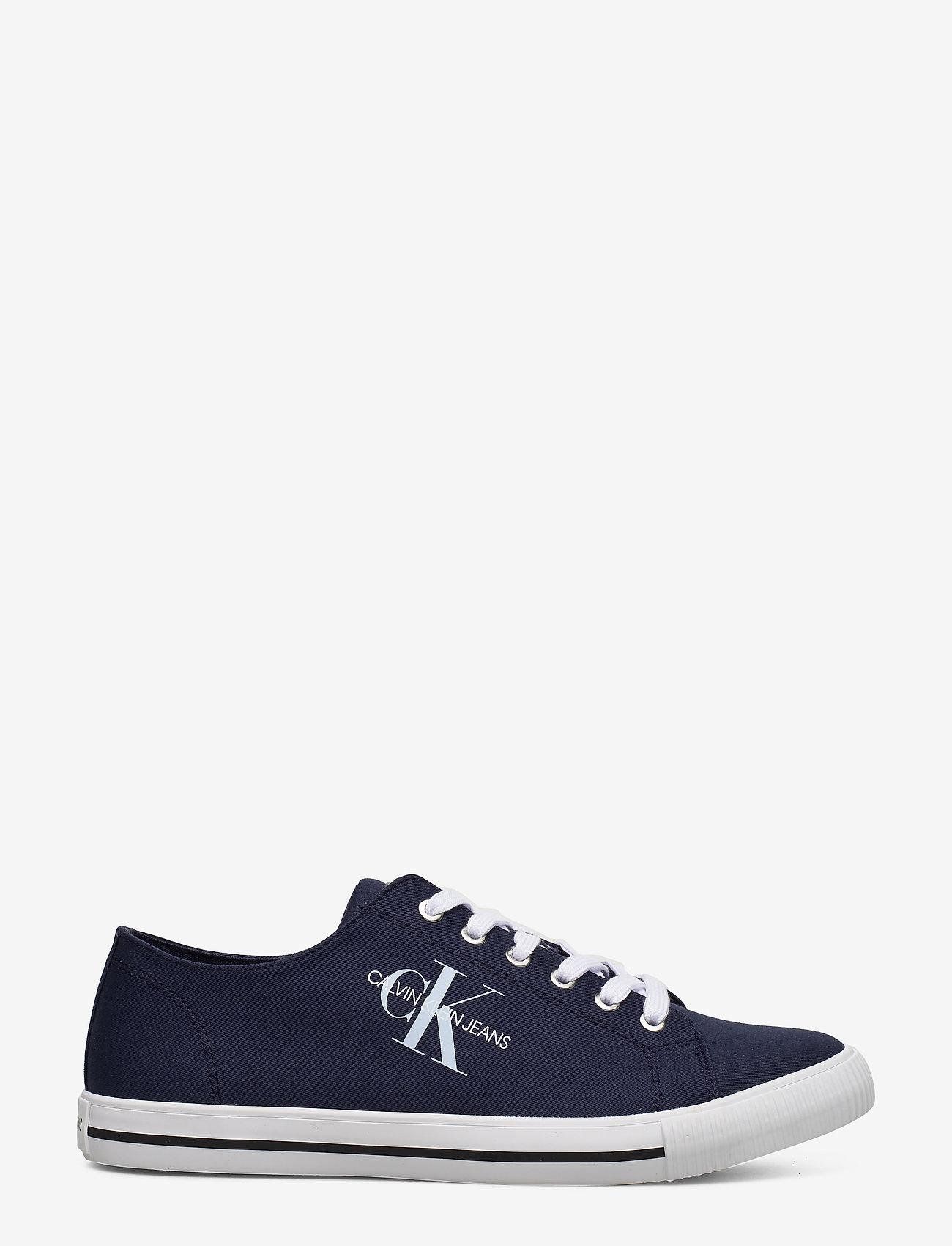Calvin Klein - AURELIO - laag sneakers - navy - 1