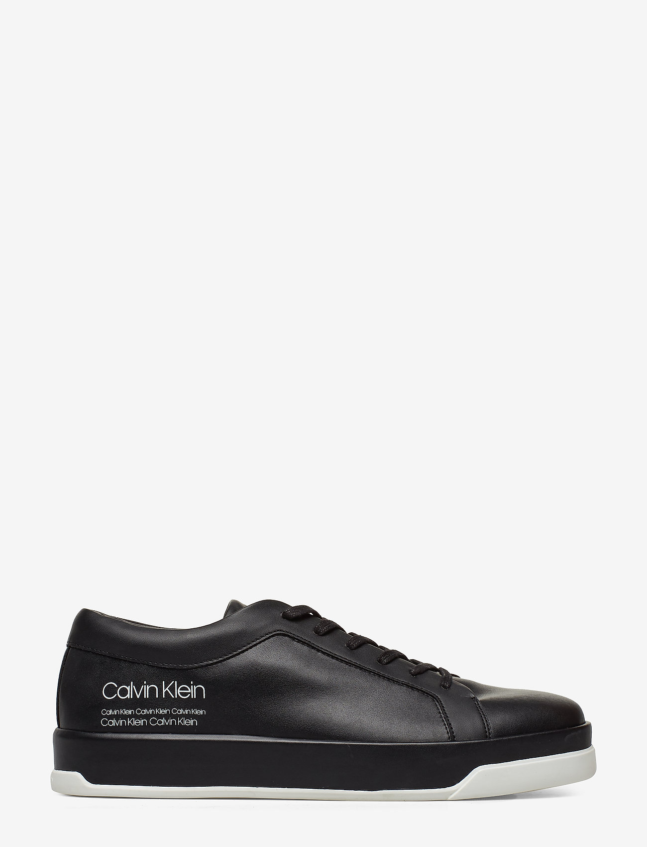 Calvin Klein - FAUSTO - laag sneakers - black - 1