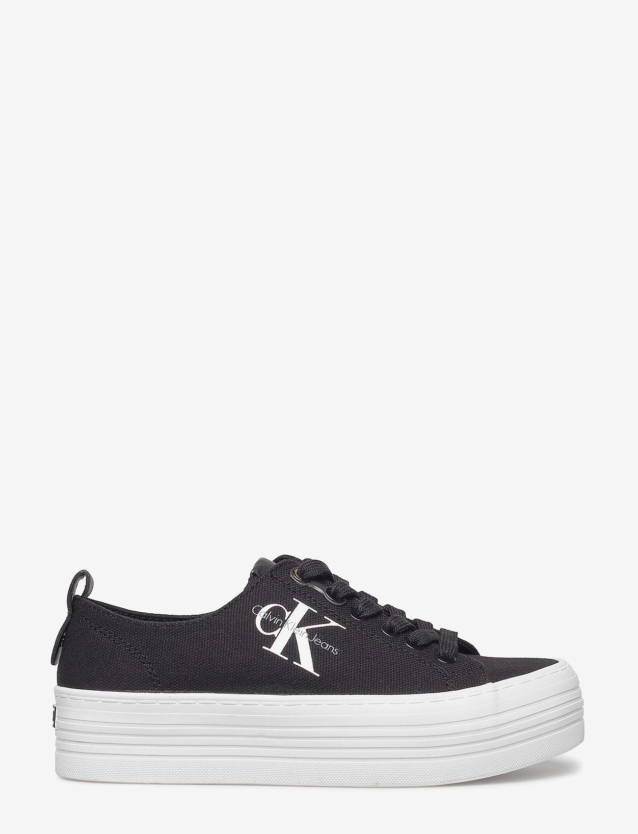 Calvin Klein - ZOLAH / ZOLAH - low top sneakers - blk