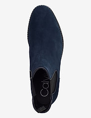 Calvin Klein - FINTAN - chelsea boots - dark navy - 3